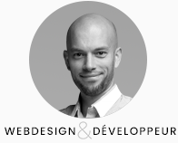 Webdesign - web développeur freelance